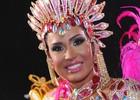 Amor por Belo é 'insanidade', diz Gracyanne (Flavio Moraes/G1)