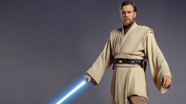 Ewan Mcgregor interpretou Obi-Wan Kenobi na trilogia de Star Wars dos anos 2000 (Foto: Divulgação)