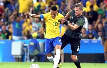 """Crítico do futebol olímpico, Tim Vickery vê ouro como """"mentira útil"""" para Brasil"""