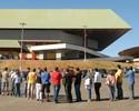 Evento em Goiânia será primeiro do UFC no país a começar pela manhã