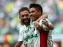 Adiós, hermanos? Argentinos do Palmeiras podem ser negociados