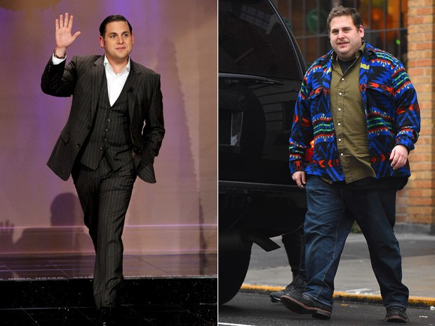 Jonah Hill (Foto: Getty Images)