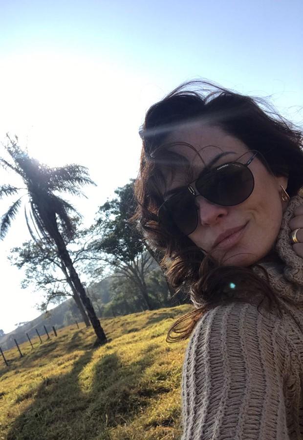 Núbia Oliiver (Foto: R2/ Divulgação)
