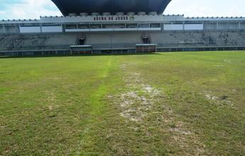Após dois meses, Arena do Juruá tem fornecimento de energia restabelecido