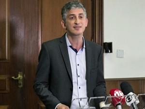 Clodoaldo Pelissioni anunciado como secretário dos Transportes Metropolitanos (Foto: Divulgação / A2 Fotografia / Diogo Moreira)