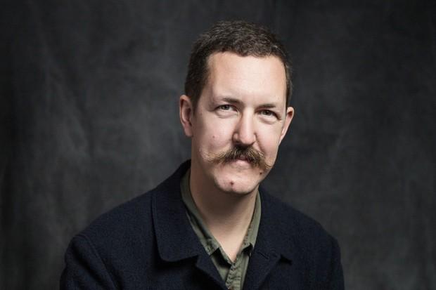 Ben Hammersley, palestrante do Wired Festival (Foto: Divulgação)