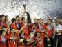 México quebra jejum contra os EUA e está na Copa das Confederações
