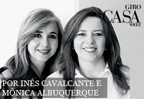 Giro Casa Vogue