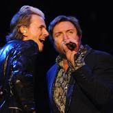 Duran Duran (Foto: Flavio Moraes/G1)