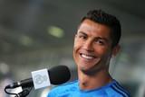 """Cristiano Ronaldo revela objetivo  de renovar com o Real: """"É o melhor"""""""