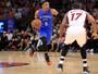 Westbrook faz o 15º triplo-duplo, e Thunder vence o Heat com facilidade