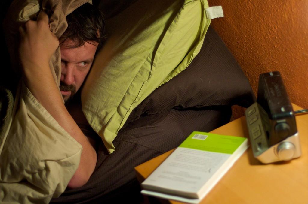 Você é uma pessoa diurna ou noturna?  (Foto: Flickr / bark)