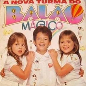 Natanna e Tuanny com Rodrigo (Foto: Reprodução)