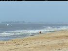 Temperatura atinge 35 graus no primeiro dia de verão em Campos, RJ