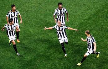 Diante do Corinthians, Figueirense quer a vitória e ser surpresa de novo