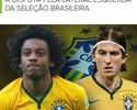 Filipe Luís ganha chances com cortes de Marcelo e se apoia em regularidade