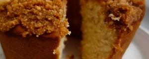 Faça bolo de amendoim e paçoca; ASSISTA (Reprodução)
