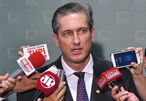 Governo vai lançar pacote com oito medidas de estímulo à economia, diz Rosso