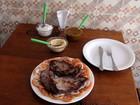 Veja bares e restaurantes  na cidade do Recôncavo  (Lílian Marques/ G1)