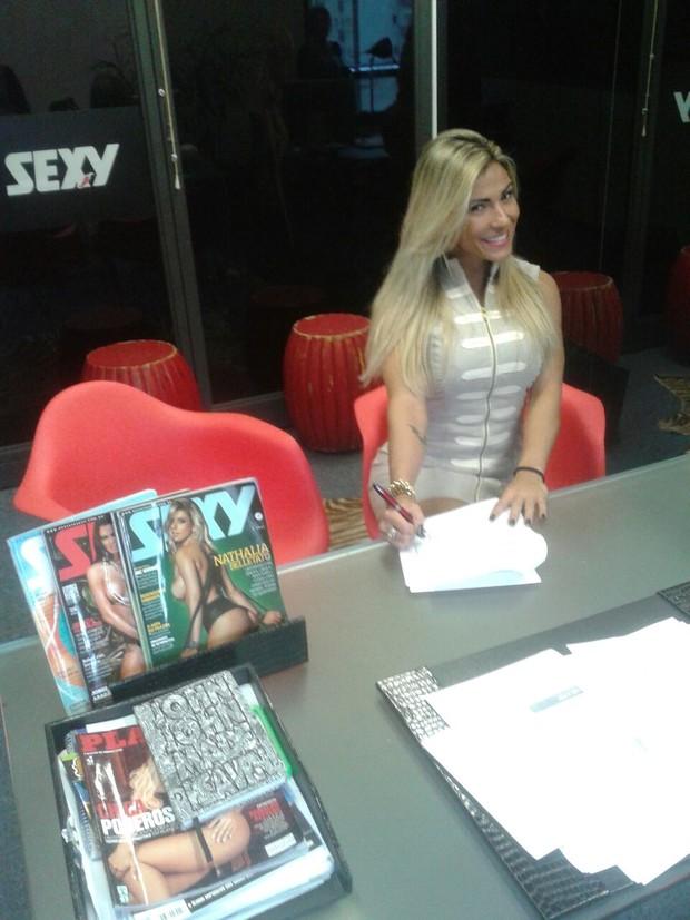 Verônica Araújo (Foto: CO Assessoria)