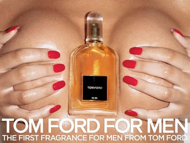 Tom Ford For Men, uma boa pedida para presentear no Natal (Foto: Divulgação)