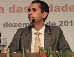 Domingos Neto (Foto: Divulgação)