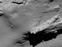 Sonda Rosetta encerra missão após 12 anos (ESA/Rosetta/MPS for OSIRIS Team MPS/UPD/LAM/IAA/SSO/INTA/UPM/DASP/IDA)