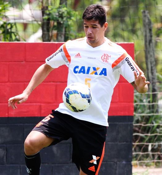 cobiçado (Gilvan de Souza / Flamengo)