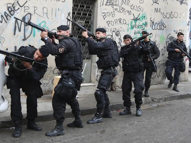 Brasil: El mensaje que dejaron los habitantes de una peligrosa favela en cada habitación de la Villa Olímpica