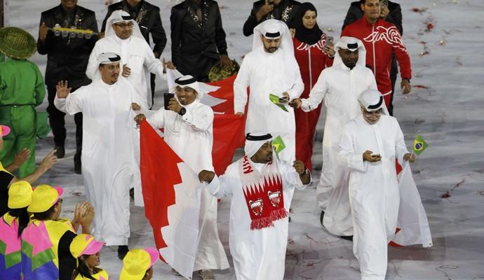 Bahrein (Foto: Reuters)