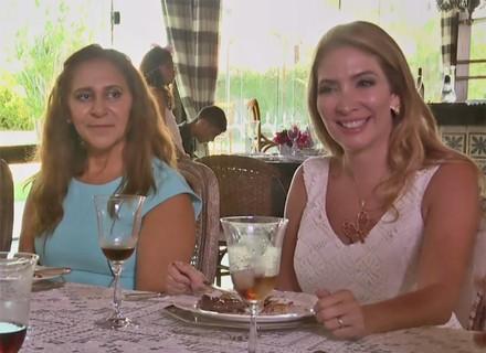 Família de Fortaleza emociona com histórias de força e superação