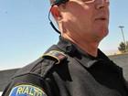 Com câmeras em uniformes, cidade dos EUA reduz violência policial