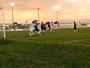 Com gol do estreante Wanderley, Assu vence Alecrim de virada por 2 a 1