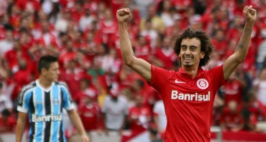 pentalegal (Diego Guichard/GloboEsporte.com)