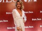 'Ô, lá em casa!', diz Bruno Gagliasso sobre o visual de Giovanna Ewbank