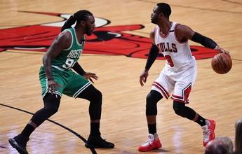 Celtics recebem os Bulls no jogo 5 para confirmar a reação na série