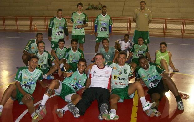 ADDP Cabo Frio temporada 2013 (Foto: Anderson Lopes)
