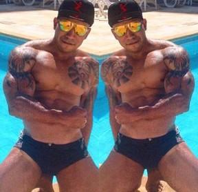 Hélder Santos (Foto: Instagram / Reprodução)
