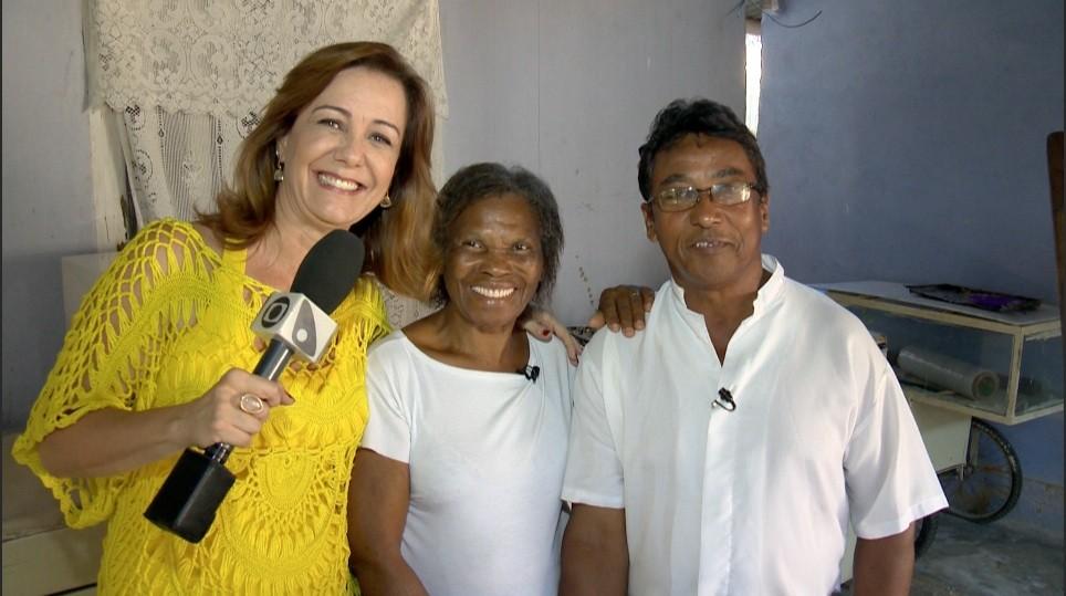 Gazeta Comunidade 07/12/13 (Foto: TV Gazeta)