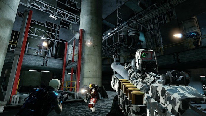 Point Blank, CrossFire: conheça os melhores FPS gratuitos (Foto: Reprodução/Arc Games)