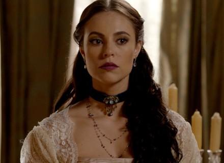 Melissa impede que Felipe descubra segredo