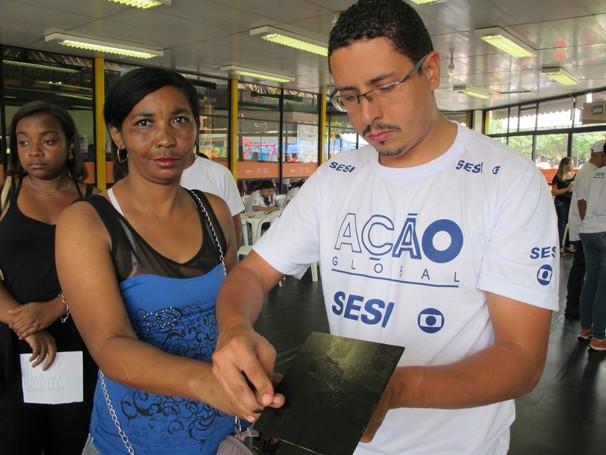 A Ação Global chega a Pádua no próximo sábado (Foto: Globo)