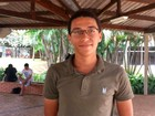 Filho de agricultor tenta vaga na Unicamp: 'sou 1º a buscar faculdade'