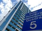 Mesmo com Olimpíada, hotéis do DF estimam queda em reservas de agosto