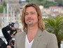 Com Brad Pitt, &#39;Guerra Mundial Z&#39; abrir o Festival de Moscou