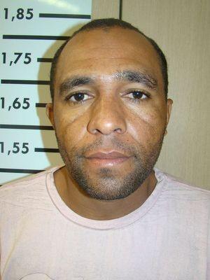 Gilson Maurício de Lima está foragido após chacina em Piracicaba (Foto: Divulgação/Polícia Civil)