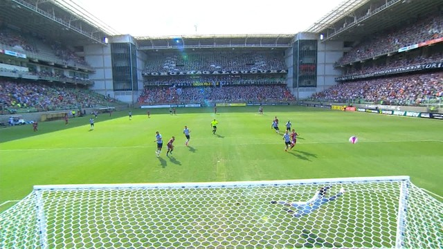 Atlético-MG x Patrocinense - Campeonato Mineiro 2018 - globoesporte.com b1d2ea60a0e75