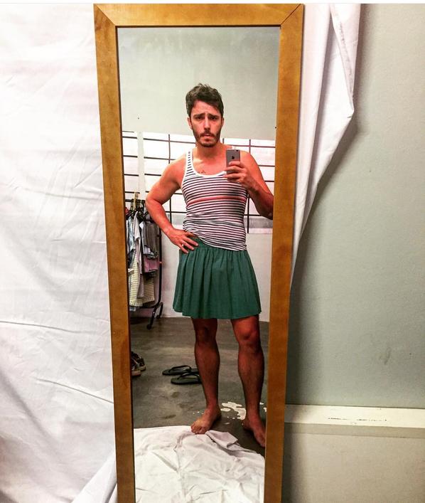 Thiago Rodrigues (Foto: Reprodução/Instagram)