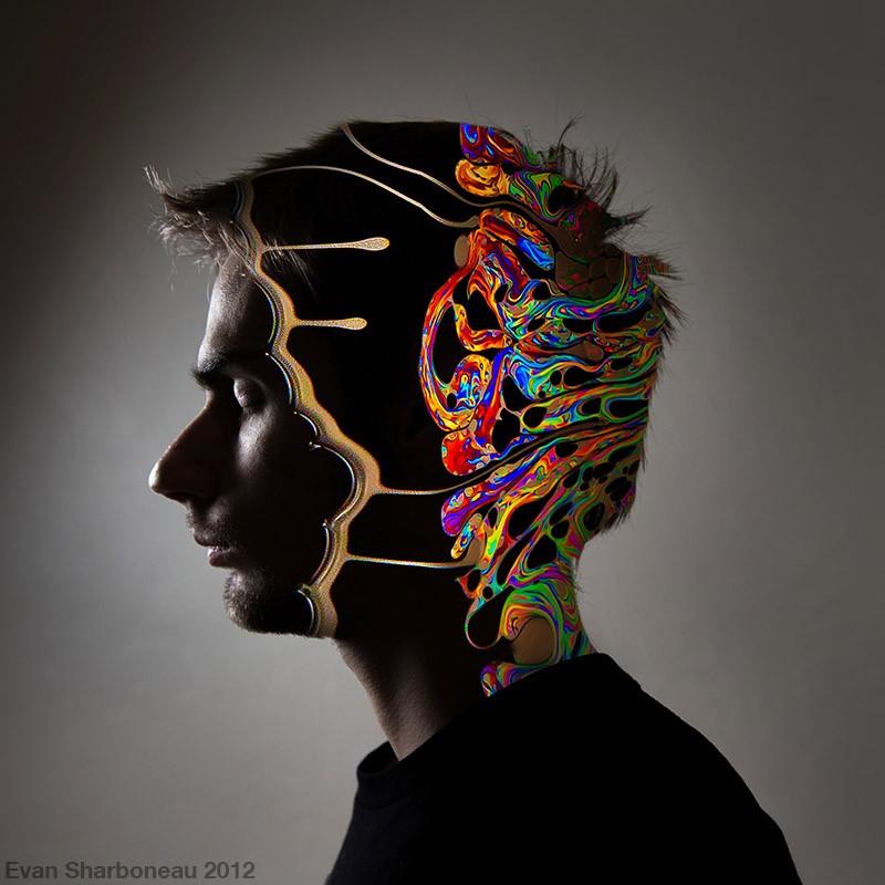 Alucinógenos podem fazer bem para você
