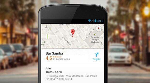 Google Meu Negócio: aplicativo leva empresa para as buscas e mapas do Google (Foto: Divulgação)